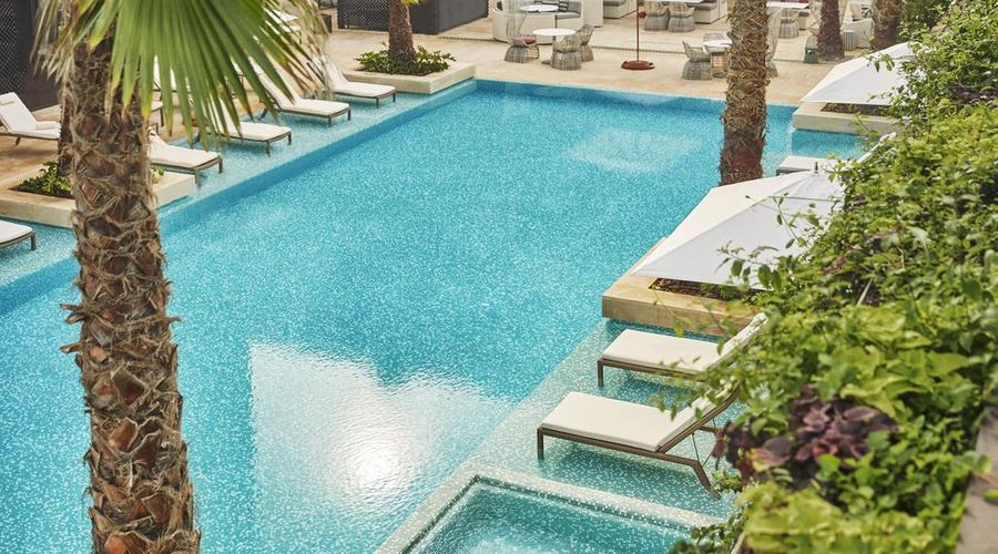 Four Seasons Hotel Casablanca-21 of 43 photos