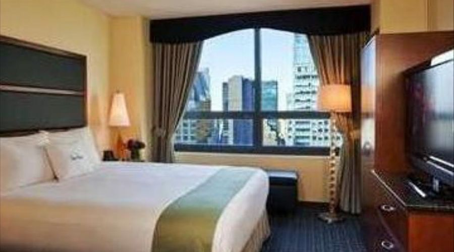 DoubleTree Suites by Hilton NYC - Times Square-16 of 26 photos