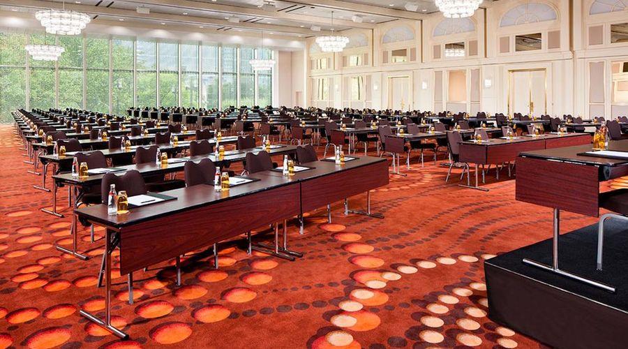 Frankfurt Marriott Hotel-7 of 25 photos