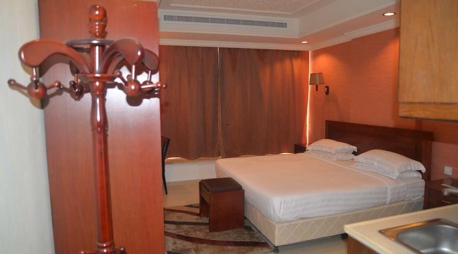 Jeddah Park Hotel-18 of 30 photos