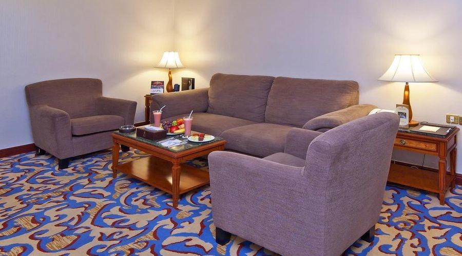 فندق  الدار البيضاء-9 من 33 الصور