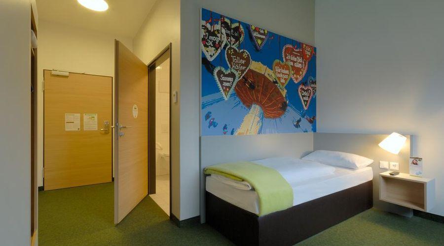 B&B Hotel München City West-3 من 25 الصور