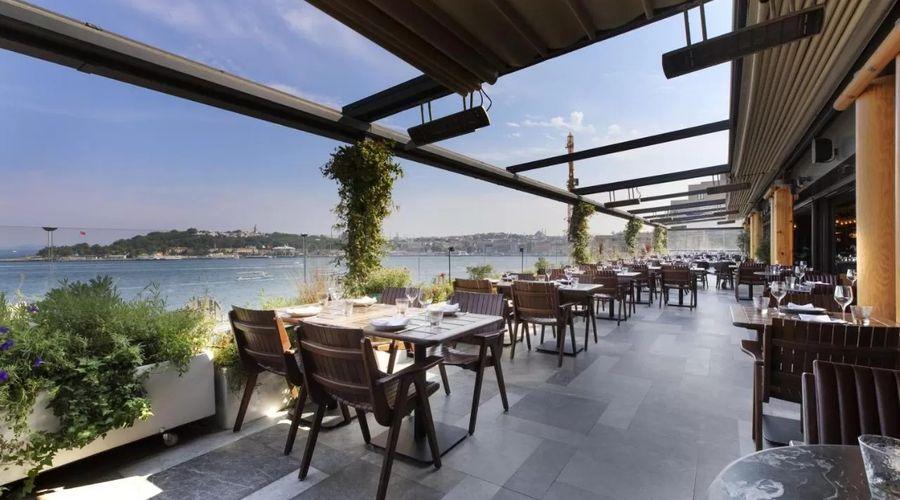 Novotel Istanbul Bosphorus Hotel-19 of 37 photos