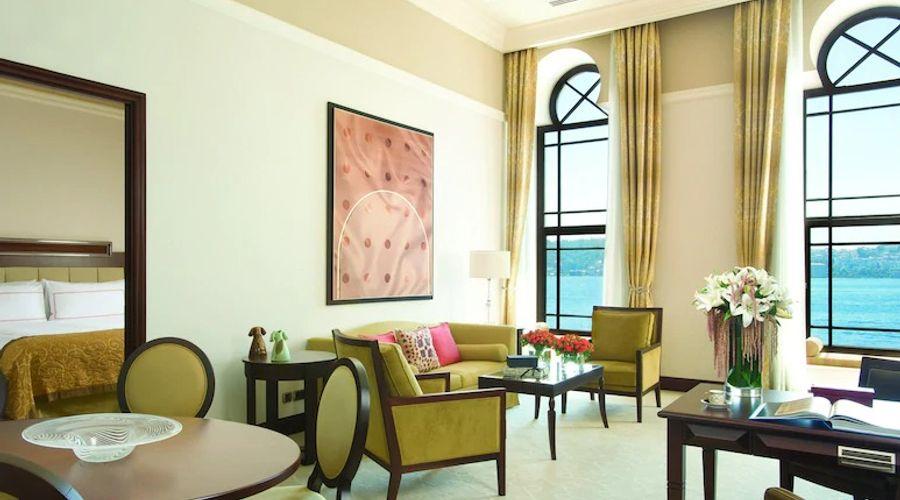Four Seasons Hotel Istanbul at The Bosphorus-5 of 36 photos
