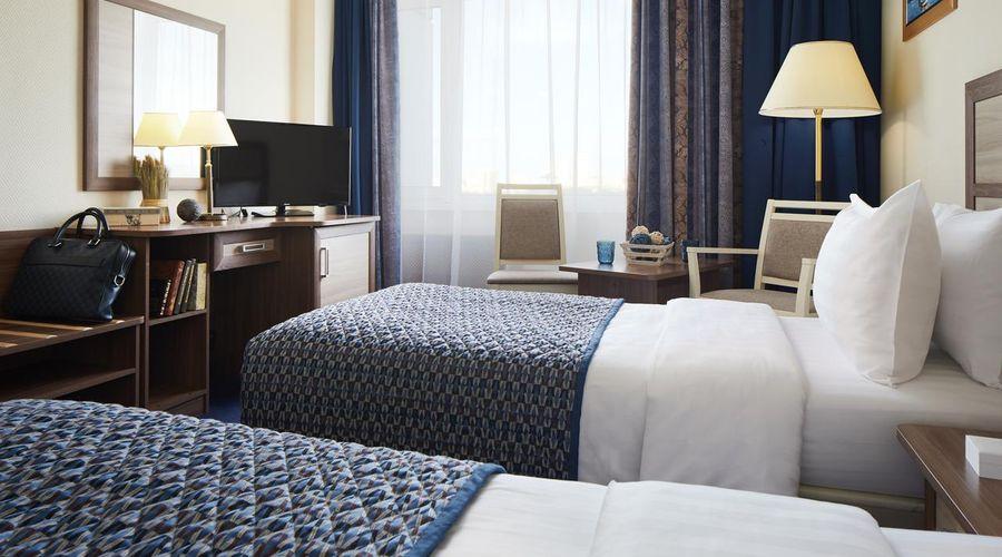 فندق ازمالوفو دلتا-23 من 32 الصور