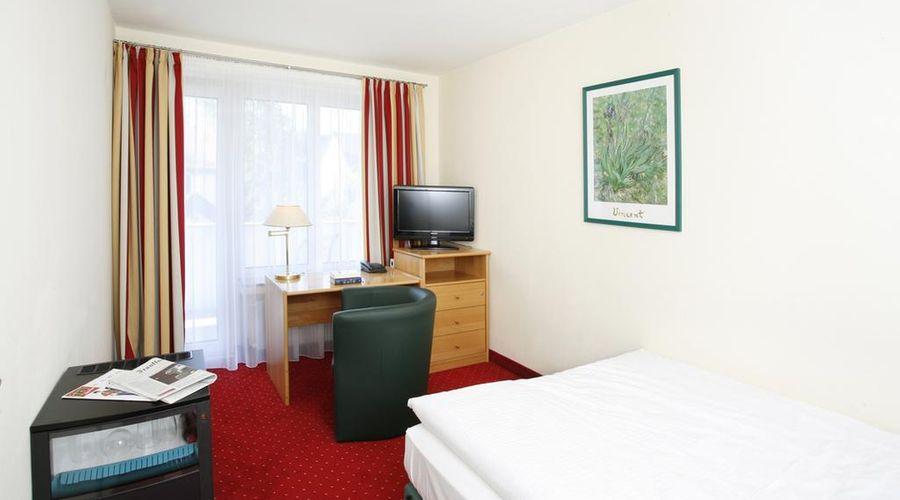 Hotel Biederstein Am Englischen Garten-4 من 20 الصور
