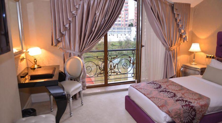 فندق لايك بالاس باكو-14 من 25 الصور
