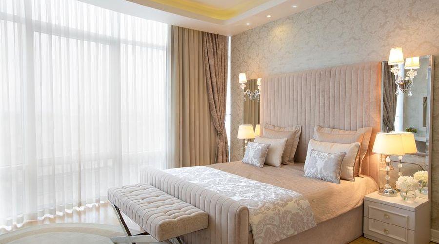 Qafqaz Sahil Baku Hotel-11 of 30 photos