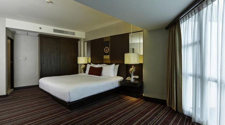Ambassador Bangkok Hotel-17 of 30 photos