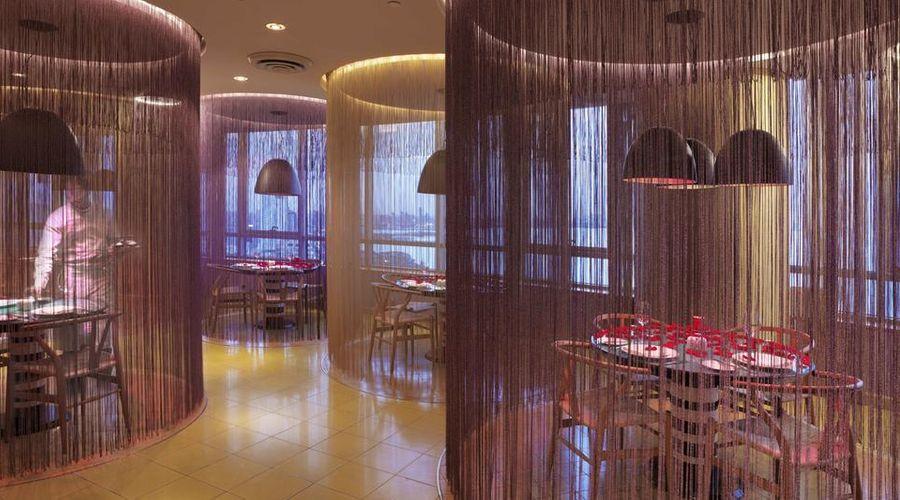 فندق سيمفوني ستايل الكويت، أحد فنادق راديسون كوليكشن-5 من 34 الصور