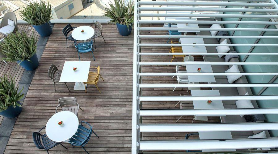 AC Hotel Barcelona Forum by Marriott-20 of 28 photos
