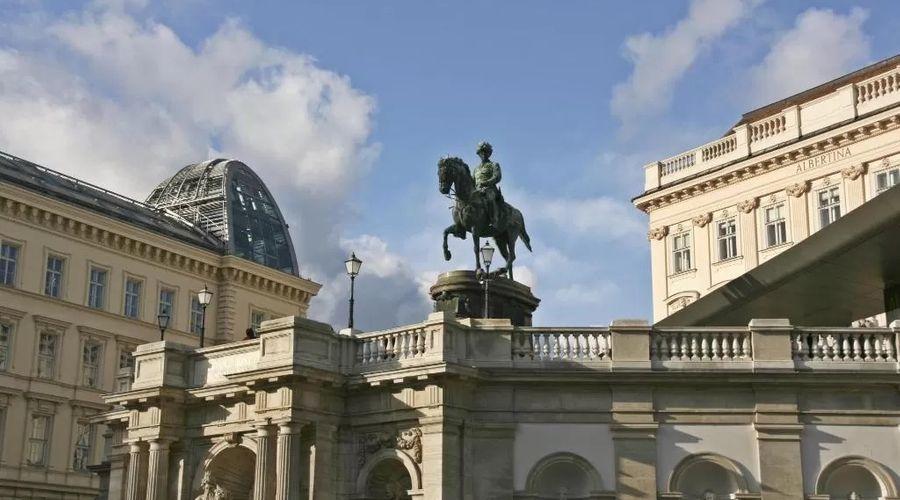 فندق جراند فيينا-21 من 33 الصور