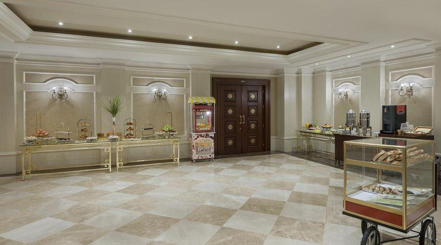 Elite World Istanbul Hotel-25 of 40 photos