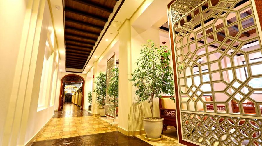 فندق ديلمون انترناشونال-3 من 25 الصور