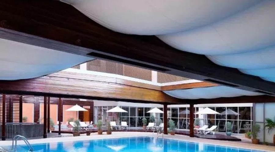Radisson Blu Hotel, Riyadh-3 of 34 photos