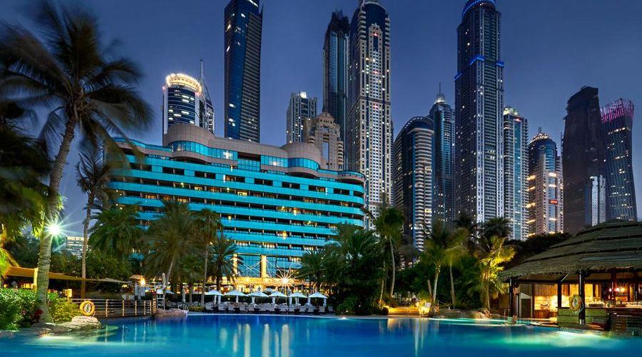 Le Meridien Mina Seyahi Beach Resort & Marina-15 of 39 photos