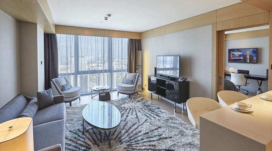 Wyndham Grand Istanbul Levent-18 of 35 photos