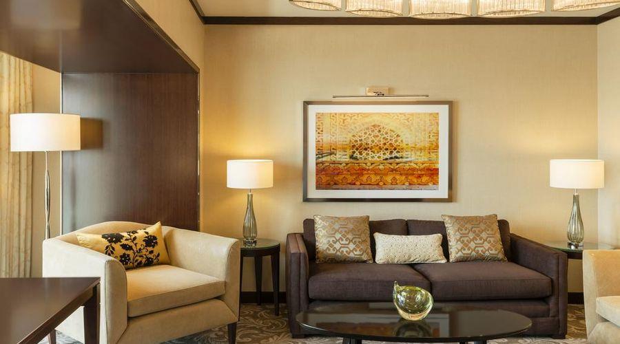 Sheraton Dubai Creek Hotel & Towers-15 of 40 photos