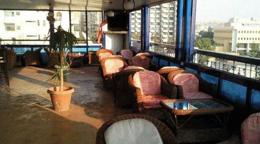فندق أواسيس هليوبوليس-17 من 21 الصور
