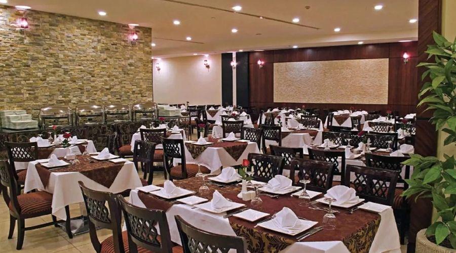 Dar Al Eiman Royal Hotel -5 of 29 photos