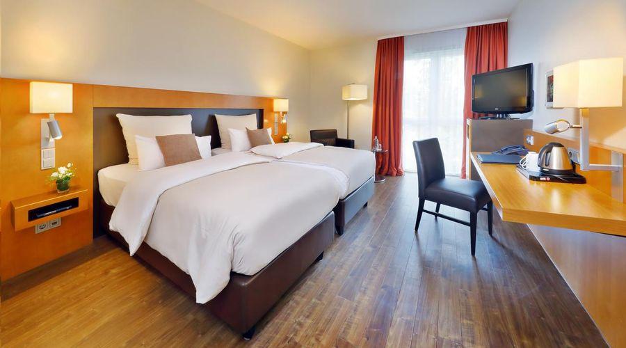 Best Western Premier IB Hotel Friedberger Warte-8 of 25 photos