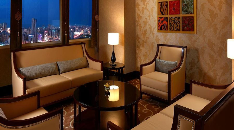 Millennium Hotel & Convention Centre Kuwait-8 of 33 photos