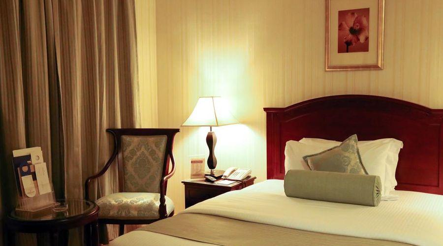 فندق سويس إنترناشيونال الحمرا-11 من 25 الصور