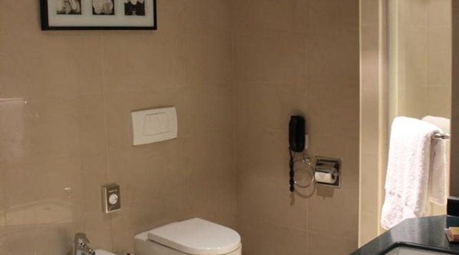DoubleTree by Hilton Hotel Aqaba -35 of 35 photos