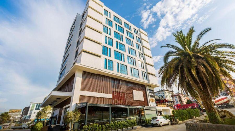 Aselia Hotel Trabzon-24 of 35 photos