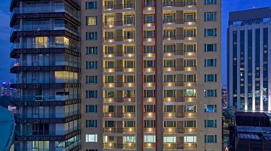 Hotel Royal Kuala Lumpur-1 of 25 photos