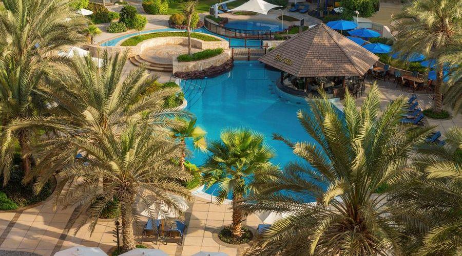 فندق ومنتجع شيراتون أبوظبي-33 من 42 الصور