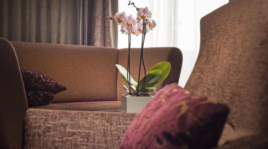 Jalta Boutique Hotel -11 of 28 photos