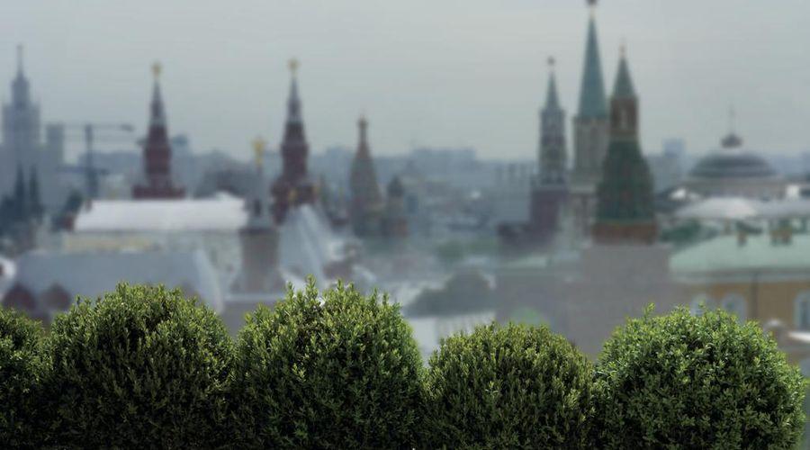 ذا ريتز-كارلتون، موسكو-25 من 40 الصور