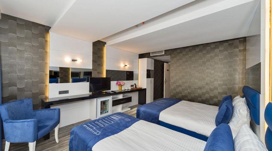 فندق إنتل إسطنبول-16 من 45 الصور