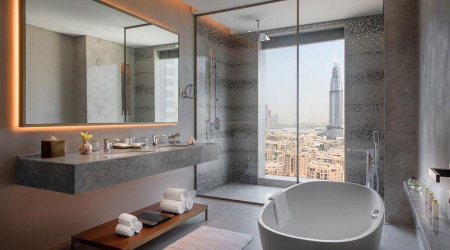 Renaissance Downtown Hotel, Dubai-32 of 32 photos