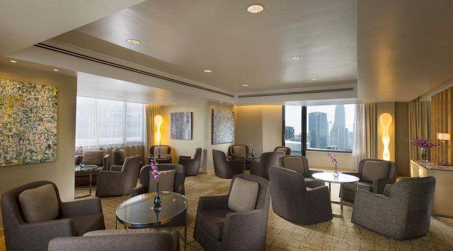 DoubleTree by Hilton Hotel Kuala Lumpur-22 of 30 photos