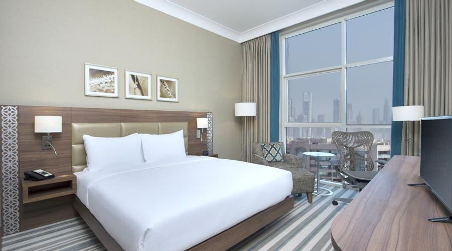 هيلتون جاردن إن دبي الميناء - جميرا-13 من 32 الصور
