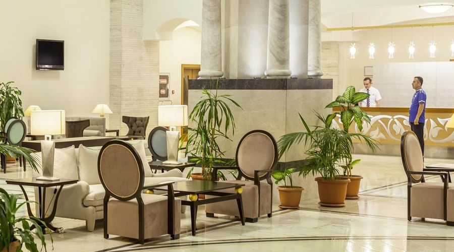 Melas Lara Hotel-33 of 38 photos