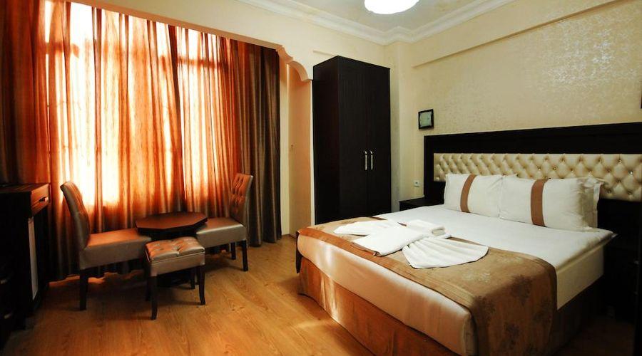 Comfort Hotel Taksim-9 of 20 photos
