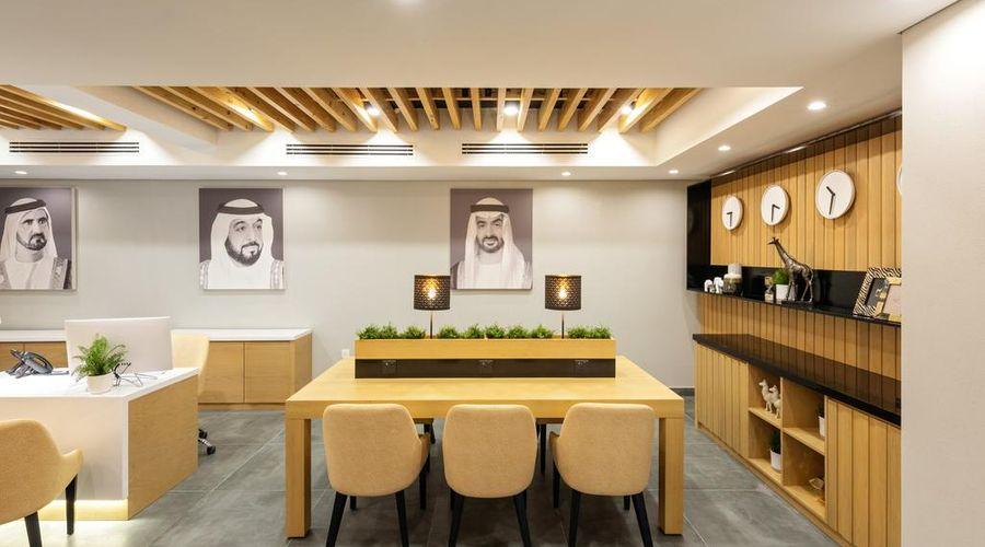 منتجع الإمارات بارك-2 من 36 الصور