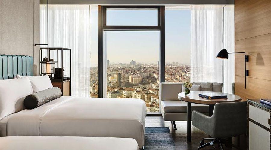 Fairmont Quasar Istanbul Hotel-20 of 30 photos