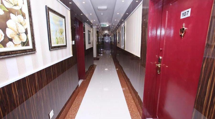 فندق زاجي-24 من 27 الصور