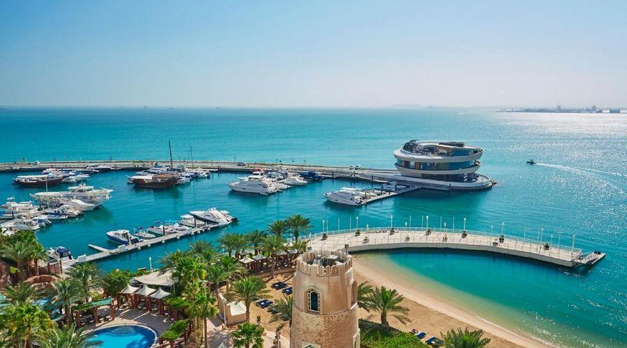 Four Seasons Hotel Doha -21 of 29 photos