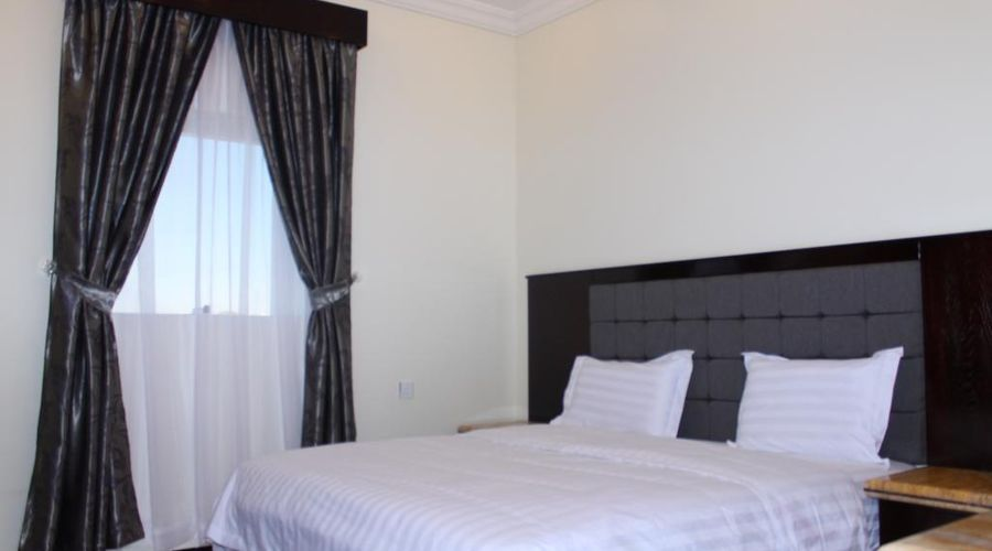 Fakhamet Al Taif 1 Hotel Apartments-29 of 32 photos