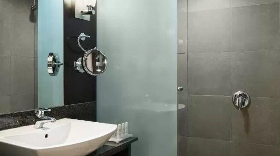 Radisson Blu Hotel, Riyadh-24 of 34 photos