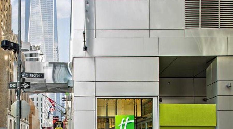 Holiday Inn Manhattan-Financial District-1 of 30 photos