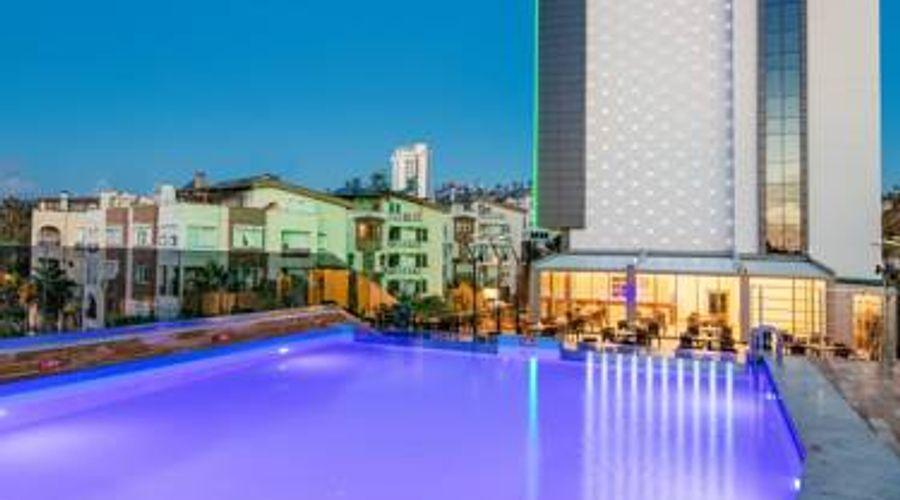 Holiday Inn Antalya - Lara-26 of 30 photos