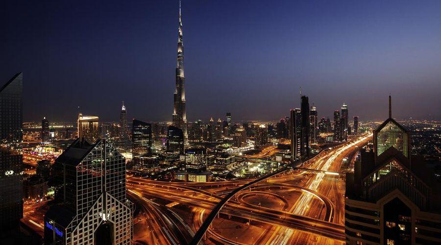 Ibis One Central - World Trade Centre Dubai -10 of 20 photos