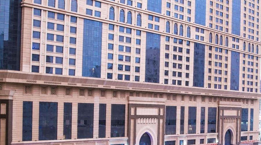 فندق صفوة الغفران مكة-1 من 33 الصور