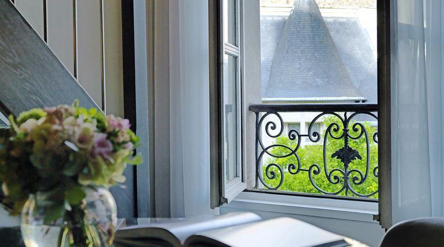 رينيسانس باريس لو بارك تروكاديرو هوتل-18 من 42 الصور